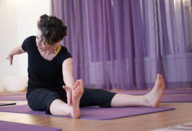 Pilates på Yogaliv!